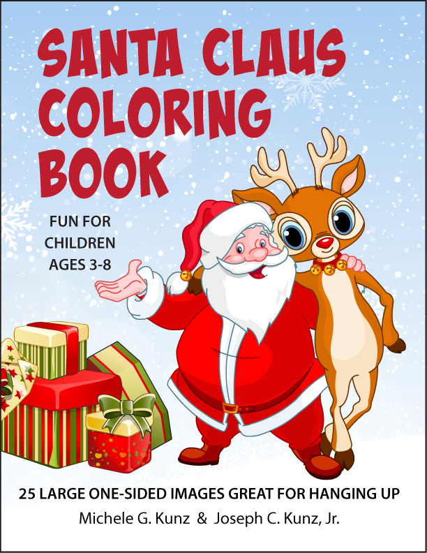 Santa-Coloring-Book-front-cover