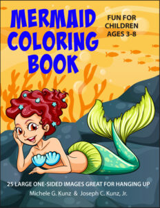 Mermaid-Coloring-Book-front-cover